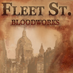 Fleet Street Blood Works
